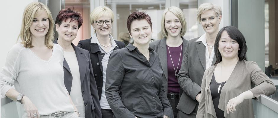 Werden Sie Mitglied bei Leaderinnen Ostschweiz!